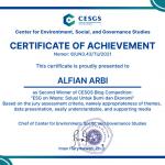 Blog CESGS